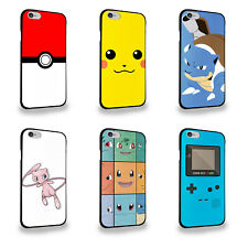 PIN-1 Game Pokemon A Soft Rubber Phone Case Cover Skin for Google Pixel Nexus