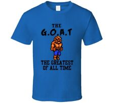 Abobo Double Dragon Greatest Of All Time NES Video Game T Shirt