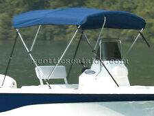 New Sunbrella Bimini Top by Carver for your Regal boat