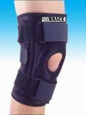 Knee Brace Support Stabilizer Patella Adjustable By Flexibrace® SMALL TO X-LARGE