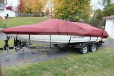 New All Mastercraft Boat Trailerable Cover by Carver