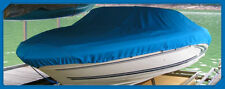 New All Sea Pro Boat Trailerable Cover by Carver