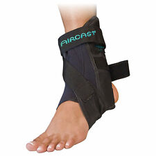 Aircast AirSport Ankle Brace Foot Support Protector
