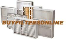 2 QUALITY REPL TRION AIR BEAR FILTERS 20X25X5 16X25X5 16X25X3 FURNACE AC FILTERS
