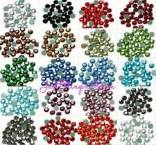 1440 10 gross SS10 3mm Color Hotfix Rhinestones - Pick Your Color!