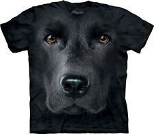 New BLACK LAB FACE T Shirt