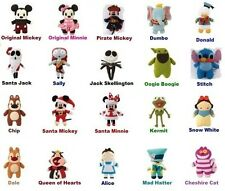 Disney Pook-A-Looz Plush Toys Many to Choose From