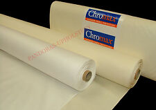 Any Type Of Curtain Lining - Various Length Cotton Sateen Blackout Thermal Twill