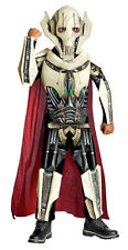 Deluxe Child General Grievous Villain Costume