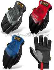 Mechanix Wear Fast Fit Gloves MFF Arbeitshandschuhe Handschuhe Synthetikleder