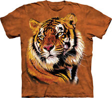 New POWER & GRACE BENGAL TIGER Youth T Shirt