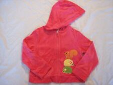 NWT Girl's Gymboree Fall Autumn squirrel jacket coat ~ 6 12 months 2T 3T 4T 5T