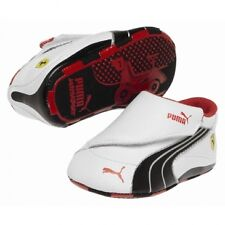 Infant Puma Ferrari Racing Crib Shoes Drift Race Car Shoes
