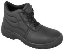 Chukka Work Safety Boot Steel Toe Cap Boot Shoe by Click (Sizes 6 - 13)
