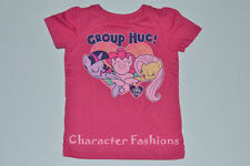 MY LITTLE PONY Girls 12 18 24 Months 2T 3T 4T Shirt Tee Top Short Sleeve
