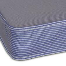 CHEAP WATERPROOF MATTRESS MADE IN ENGLAND NEWFOR SINGLE BEDS