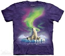New POLAR BEAR VISION T Shirt
