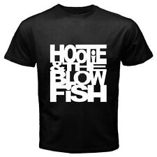 New Design Hootie and The Blowfish Rock Band Mens Black T-Shirt Size S-3XL
