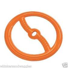 """NEW Bionic Toss-N-Tug DIsc Throw Toy available in 2 Sizes Small 7.2"""" & Medium 9"""""""