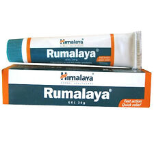 Himalaya Quick Pain Relief Gel-Gout Back Shoulder Hip Knee Joint Muscular Pain