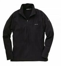 Craghoppers Mens Basecamp Fleece - Black