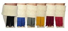 Mens Kilt Flashes, Pure Wool, Various Colours Available, Great Quality!
