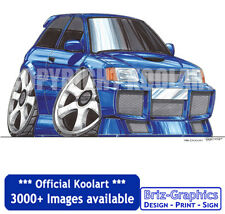 Koolart Toyota Starlet Child T-shirt kids gift present 1795