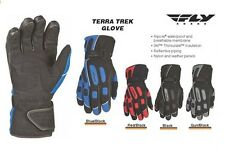 Fly Racing Terra Trek Gloves Motorcycle Glove MX Dirt Bike Off Road Cold Weather