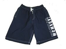 "BNWT - HENLEYS Project Deluxe Swim Shorts - Navy Blue  30 "" 32 "" 34 "" 36 """