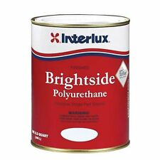 Interlux Brightside High Gloss Paint - Quarts