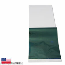 Spirit Transfer Stencil Paper Tattoo Thermal Copy Carbon copier sheet hectograph