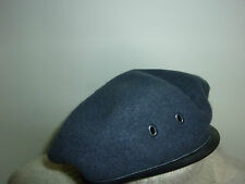 RAF BERET VARIOUS SIZES GENUINE ISSUE