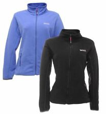Regatta Ladies Jasmina Fleece Anti-Pill Full Zip Fleece Jacket RWA047