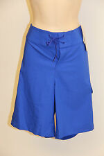 NWT Jag Swimsuit Cover up Board Long Shorts Blue 402