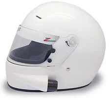 ZAMP - FSA-2 Forced Air SA2010 Auto Racing Helmet - Snell Rated Cold Fresh Air