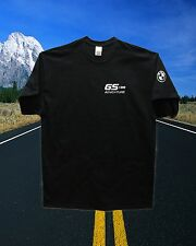 BMW GS Adventure Bike GS 1200, GS 800, GS 650 TEE SHIRTS