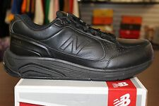 New Balance Men's Walking MW928BK Black Sizes 7.5-15 Widths Available New In Box