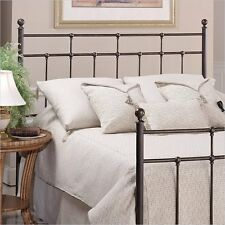 Hillsdale Providence Metal Antique Bronze Headboard