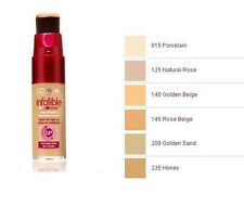 LOREAL INFALLIBLE BRUSH FOUNDATION  * CHOOSE COLOR*