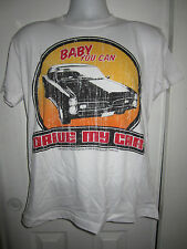 BABY YOU CAN DRIVE MY CAR the beatles john paul T-Shirt Lords of Liverpool