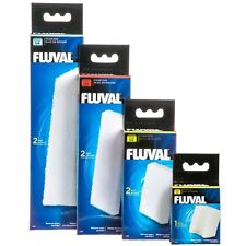 Fluval U1 2 3 4 Underwater Filter Foam Pad Replacement Tropical Fish Tank Media