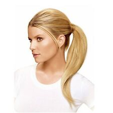 "Jessica Simpson 18"" Wrap Around Pony by Ken Paves Hair Extensions HairDo NEW"