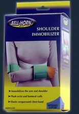 Shoulder Immobilizer Support for ME Brace Wrist Arm Humeral Cuffs Rotation NEW