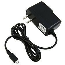 For Samsung HTC LG Cell Phone Micro USB Home Wall AC Travel Charger Accessory
