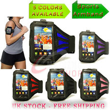 Armband Arm Band Case Cover Gym Sports Running for Samsung Galaxy SII S2 i9100