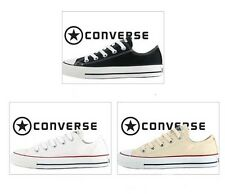 [CONVERSE ALL STAR LOW] All Star Sneaker Genuine 3Models 3colors for men& women