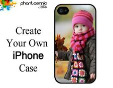 Custom Picture iPhone 5, iPhone 5S Rubber Case YOUR IMAGE HERE YOUR PICTURE HERE