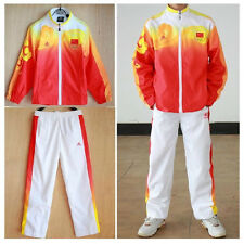 2008 Beijing Olympic Games, the Chinese team Men Jacket sportswear clothing