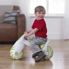 TP Toys Bouncycle Ride-On Toy For Kids Boys Girls Toddler Bike Bouncer