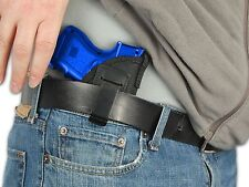 Barsony IWB Gun Concealment Holster for Ruger, Kimber 380 Ultra-Comp 9mm 40 45